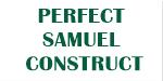 PERFECT SAMUEL CONSTRUCT - Construcții civile de la A la Z și construcții industriale