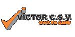 VICTOR C.S.V. - distribuție de abrazive şi echipamente de protecţie pe plan național