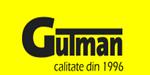 GUTMAN - echipamente de ridicare - chingi de ancoraj - dispozitive de ridicare
