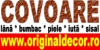 ORIGINALDECOR - covoare - covoare lana - covoare piele - covoare bumbac - lenjerii de pat