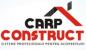 CARP CONSTRUCT - tigla metalica - tabla acoperis - sisteme de acoperisuri