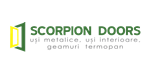 Scorpion Doors - Tâmplărie termopan, uși metalice, uși interior