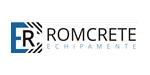 ROMCRETE - echipamente industriale - vopsire si grunduire - scule si utilaje