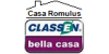 CASA ROMULUS - usi de interior Classen - usi acces - parchet lemn masiv - tapet