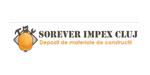SOREVER IMPEX - Depozit de materiale de constructii