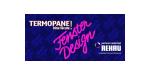 FENSTER Design - tamplarie PVC- Rehau- feronerie Roto- sticla Guardian Termototal