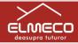 ELMECO- Tigla metalica, sisteme pluviale, ferestre de mansarda