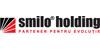 SMILO HOLDING - Usi de garaj - usi industriale - usi sectionale - automatizari porti