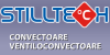 STILLTECH - ventiloconvectoare - confectii metalice - vopsire in camp electrostatic