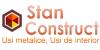 STAN CONSTRUCT - Montaj uși și tâmplărie PVC