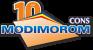 MODIMOROM - Experți în pardoseli industriale și fundații
