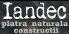 IANDEC - materiale de constructii - placari piatra naturala - roci ornamentale - curatare piatra