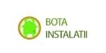 BOTA INSTALATII -centrale termice-centrale pe lemn sau combustibil solid-incalzire in pardoseala