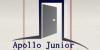 APOLLO JUNIOR - usi de interior - usi metalice - mobila - mese si scaune - parchet - scari