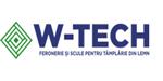 W-TECH - Scule, feronerie si accesorii pentru ferestre si usi din lemn