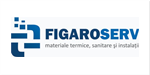 FIGARO SERV - Centrale termice - instalatii termice - radiatoare - articole sanitare