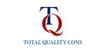 TOTAL QUALITY CONS - Construcții civile și industriale, materiale și utilaje pentru construcții