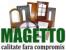 MAGETTO - Tamplarie PVC si Aluminiu - Sisteme de umbrire - Usi de garaj - Rulouri exterioare