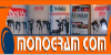 MONOGRAM - Vânzări, închirieri și service pentru scule și utilaje de constructii