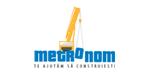 METRONOM B - Închirieri și vânzări macarale, generatoare, nacele și reparatii utilaje