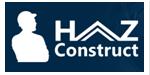 HAZ CONSTRUCT  -  Construcții case particulare, amenajări interioare și termoizolații