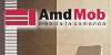 AMD MOB - Mobila la comanda - Mobila spatii comerciale