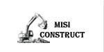 MISICONSTRUCT - Partenerul tău în excavații - Demolări - Închirieri utilaje