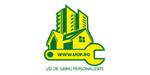 UGP: Uși de garaj personalizate - Tâmplărie PVC