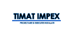 TIMAT IMPEX - Proiectare și execuție în instalații și producție panouri solare