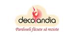 DECOLANDIA - Parchet, terase din lemn, granit și marmură