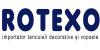 ROTEXO - Tencuieli decorative si vopsele pentru finisaje exterioare de exceptie