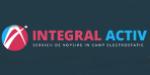 INTEGRAL ACTIV - Servicii de vopsire în câmp electrostatic