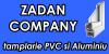 ZADAN COMPANY - Tâmplărie PVC și ALUMINIU