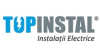 TOP INSTAL - Proiectare și execuție instalații electrice