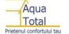 AQUA TOTAL - Filtre de apă, panouri solare și încălzire în pardoseală