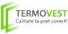 TERMOVEST - Producător tâmplărie PVC și aluminiu; sticlă termopan