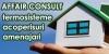 AFFAIR CONSULT - Termosisteme - Execuție și întreținere acoperișuri - Administrare imobile