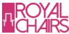 ROYAL CHAIRS - Mese și scaune - mobilier din lemn masiv - design-uri deosebite!