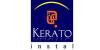 KERATO INSTAL - Soluții complete pentru instalații termice, sanitare, ventilații și climatizări