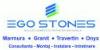 EGO STONES - Soluții complete în piatră naturală