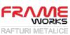 FRAMEWORKS - rafturi metalice, schele și scări din aluminiu