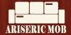 ARISERIC MOB -  Canapele și colțare - Mobilă pentru locuințe