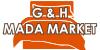 G & H Mada Market - Produse import Germania - Mobilă - Corpuri de iluminat - Electrocasnice