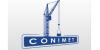CONIMET IMPEX - Construcții civile și industriale - Amenajări interioare și exterioare