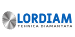 LORDIAM - Perforări și decupări beton armat sau cărămidă - Carote și discuri diamantate