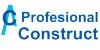 PROFESIONAL CONSTRUCT - Construcții civile - Construcții industriale - Expertize tehnice