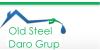 OLD STEEL DARO GRUP - Demolări - Asfaltări - Confecții metalice