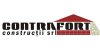 CONTRAFORT CONSTRUCȚII – Construcții noi – Reparații construcții vechi – Consolidări - Amenajări interioare/exterioare - Consultanță