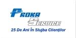 PROKA SERVICE - Sisteme de umbrire și protecție solară - Tâmplărie PVC - Uși garaj