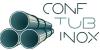 CONF TUB INOX - Coșuri de fum din inox și tubulaturi de ventilație